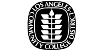 Los Angeles Community College District logo