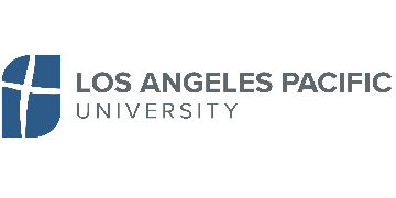 Los Angeles Pacific University logo