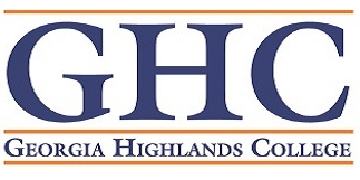 Georgia Highlands College logo