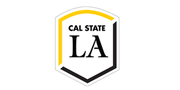 California State University, Los Angeles logo