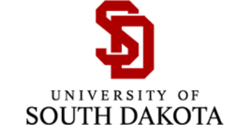 Go to The University of South Dakota profile