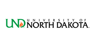 Go to University of North Dakota profile