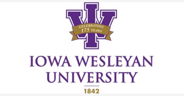 Jobs With Iowa Wesleyan University