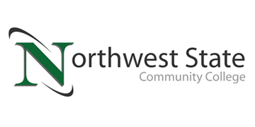 Northwest State Community College logo