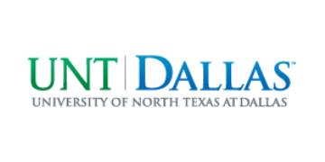 UNT Dallas logo