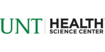 UNT Health Science Center logo