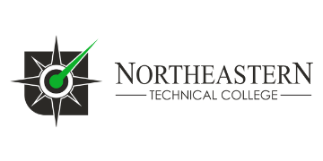 Northeastern Technical College logo