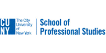 CUNY - School of Professional Studies logo