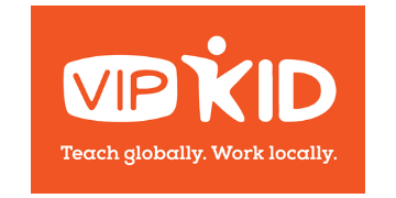 VIPKIDS International, Inc. logo