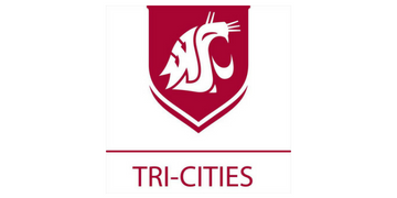 WSU Tri-Cities logo