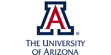 University of Arizona logo