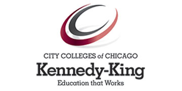 Kennedy-King College logo