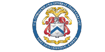 U.S. Army Command and General Staff College logo
