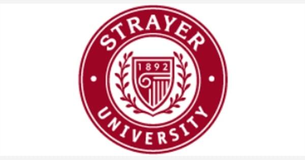 jobs with strayer university