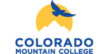 Colorado Mountain College logo