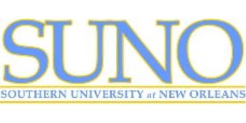 Southern University, New Orleans logo