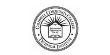 Caldwell Community College and Technical Institute logo