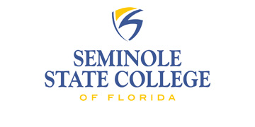 Seminole State College of Florida logo