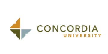 Image result for CONCORDIA UNIVERSITY IRVINE LOGO