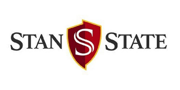 California State University at Stanislaus logo