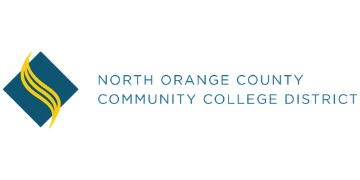 North Orange County Community College District logo
