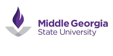 Middle Georgia State University logo