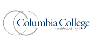 Columbia College of Missouri logo