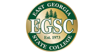 East Georgia State College logo
