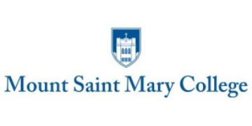 Mount Saint Mary College logo
