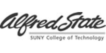 Alfred State College logo