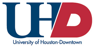 University of Houston-Downtown logo
