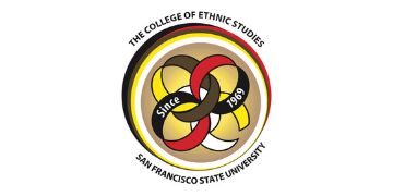 San Francisco State University - College of Ethnic Studies logo