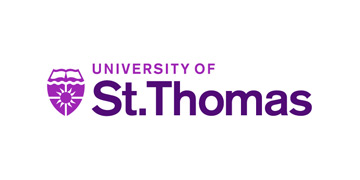 University of St. Thomas (MN) logo